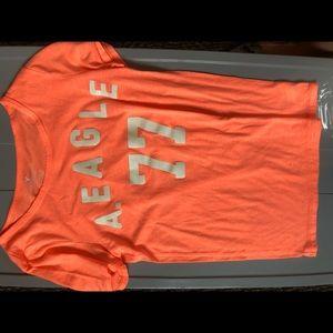 4 American Eagle T-shirt's